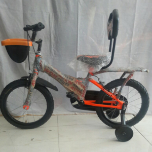 Bicycle for Kids | Red