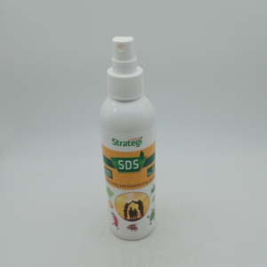 SDS Sanitising And Disinfectant Spray | 200ml