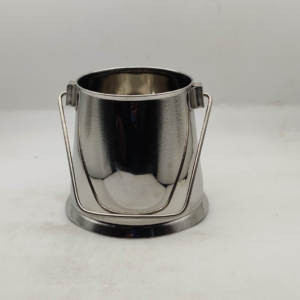 Stainless Steel Sambar Basket