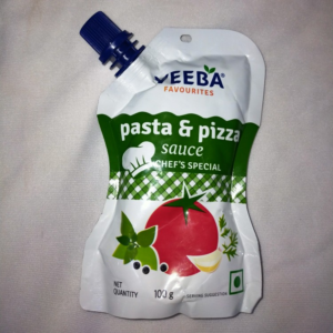 Chef's Special Pasta & Pizza Sauce   100g