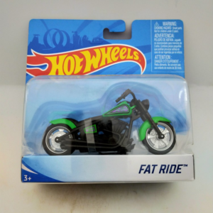 Fat Ride Toy Motorcycles For Kids