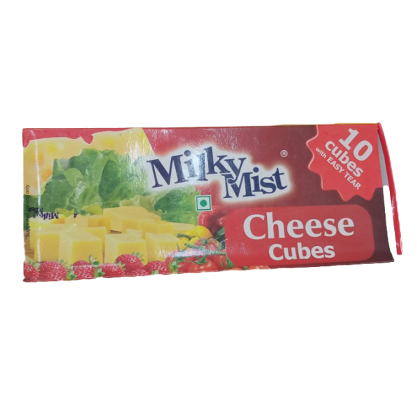 Cheese Cubes | 200g