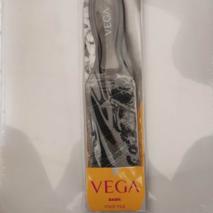 Vega Foot File | 1Pc