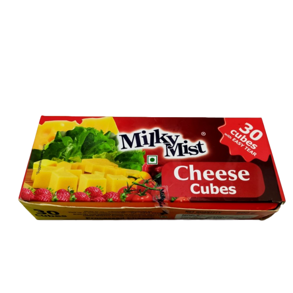 Cheese Cubes | 600g