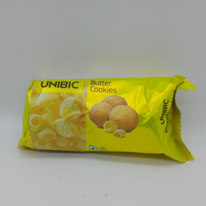 UNIBIC Butter Cookies | 75g