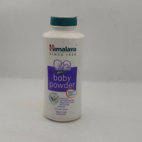 Himalaya Baby Powder | 100g
