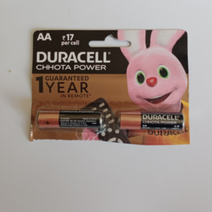Duracell Chhota Power Cell | 1Pc