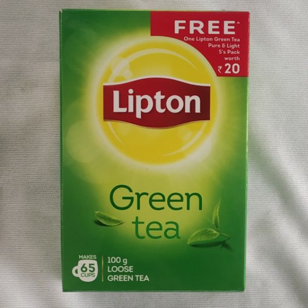 Lipton Green Tea | 100g