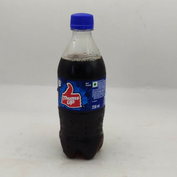 Thums Up Soft Drink   250ml